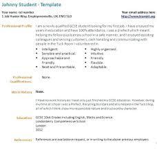 sample of resume letter for job application sample job application