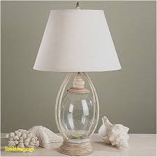 table lamps design best of tall clear glass table lamps tall