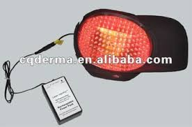 low level light therapy hair protable low level laser light therapy anti hair loss hair