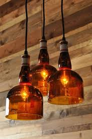 Diy Bottle Chandelier 50 Diy Chandelier Ideas To Beautify Your Home Pink Lover