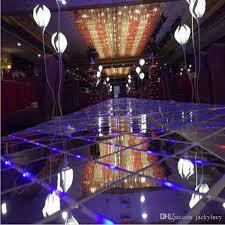 aisle runner wedding luxury shiny led wedding mirror carpet aisle runner t
