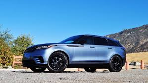 wheels land rover 2018 2018 land rover range rover velar first drive review