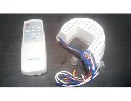 ceiling fan remote control kit remote control kit for orient ceiling fans