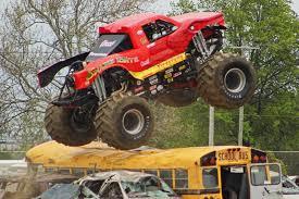 mn monster truck madness erx weekend u2013 erx motor park
