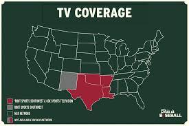 Tv Reception Map College Classic Channel Finder Arkansas Razorbacks