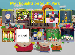 South Park Meme - south park meme by aske a s b m b on deviantart
