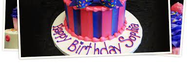 birthday cakes grandma u0027s bakery