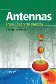 antennas from theory to practice