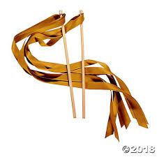 ribbon wands ribbon wands