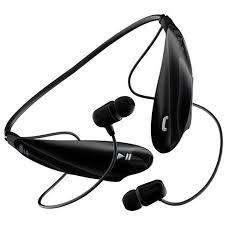 black friday bluetooth headset lg tone ultra bluetooth headset black walmart com