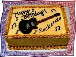 imagenes feliz cumpleaños rockero imágenes de feliz cumpleaños para rockeros imágenes de feliz