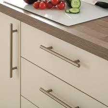 Kitchen Cabinet Bar Handles Comely Kitchen Cabinet Handles Howdens Dazzling Stainless Steel