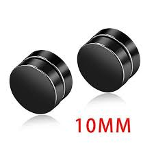 magnetic stud earrings gagafeel magnetic stud earrings men earring jewelry stainless