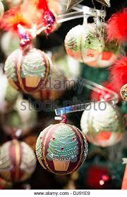 decorations on sale shop stock photos