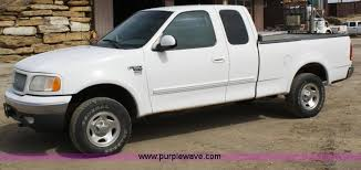 1999 ford truck 1999 ford f150 xlt supercab truck item 4966 sold