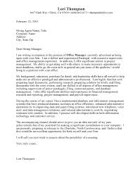 yale cover letter project scope template