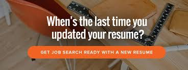 How To Make A Resume For A Restaurant Job How To Make Your Job Experience Sound Better The Muse