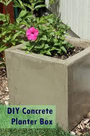 ideas wonderful modern planter box solid wood chippendale