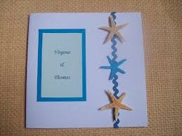 faire part mariage theme mer faire part mariage mer let s get crafty weddings