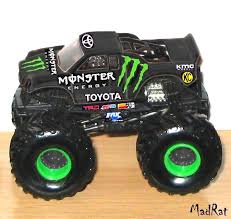 robby gordon monster truck testing photos posted 19
