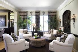 Mismatched Living Room Chairs Family Room Traditional With - Family room chairs