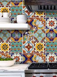Wall Tiles For Kitchen Ideas Free Kitchens Great Best 25 Spanish Tile Kitchen Ideas On