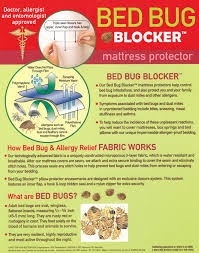 Mattress Bed Bug Cover Mattress Pads U0026 Protectors Bed Bug Blocker Zippered Mattress