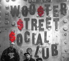 wooster street tattoo soho new york city luke wessman self
