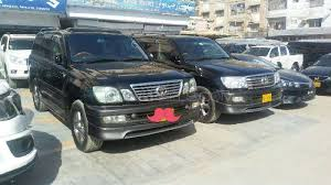 toyota land cruiser cygnus toyota land cruiser cygnus 2005 for sale in karachi pakwheels