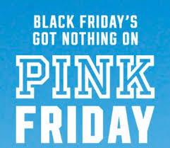 pink victoria secret black friday sales mark your calendar victoria u0027s secret pink friday is coming