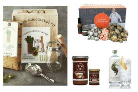 gourmet food gifts 17 creative delicious gourmet food gifts cool eats