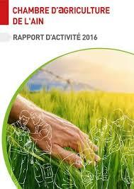 chambre d agriculture ain calaméo rapport d activité de la chambre d agriculture de l ain 2016