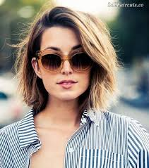 up to date cute haircuts for woman 45 and over 45 medium and short hairstyles for thin hair 32 shortbobs bob