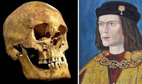 what killed king richard iii in battle 529 years ago new research