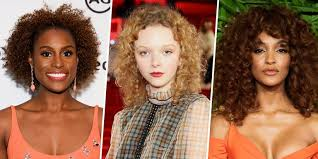 hair for slightly curly hair 55 best curly hairstyles of 2018 cute hairstyles for curly hair to