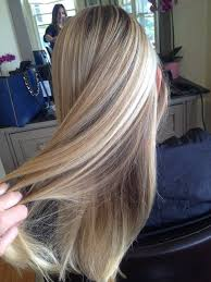 low light hair color salon olivier gorgeous butter blonde highlights and low lights by