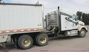 2000 kenworth 2000 kenworth t800 semi truck item aj9345 sold october