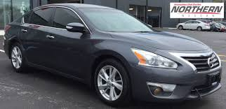 orange nissan altima new and used cars for sale in sudbury northern nissan