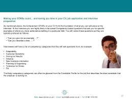 your complete guide on how to write a perfect cv
