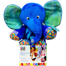 eric carle invitations eric carle 2 in 1 backpack harness elephant walmart com
