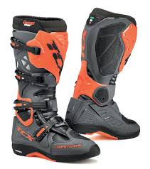 dirt bike racing boots tcx boots