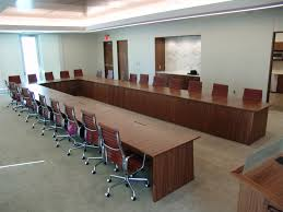 Large Boardroom Tables Zongkers Large Executive Boardroom Table
