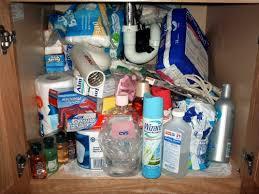 Messy Bathroom Let U0027s Go