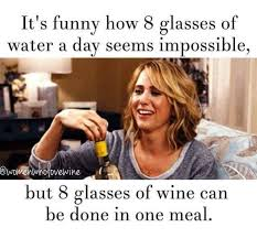 The Newest Memes - 25 of the best wine memes ever created