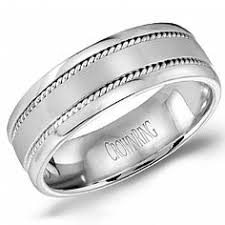the gents wedding band handwoven wedding bands for the gents wedding jewelry