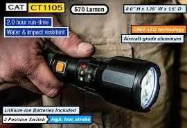 best rechargeable flashlight u0026 work lights led flashlight reviews