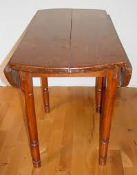 Pine Drop Leaf Table Tables