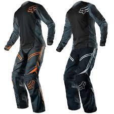 fox motocross trousers fox racing legion offroad mens jersey