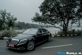 mercedes maybach maybach s600 test drive review