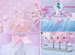 ballerina party supplies kara s party ideas pink ballerina ballet girl 4th birthday